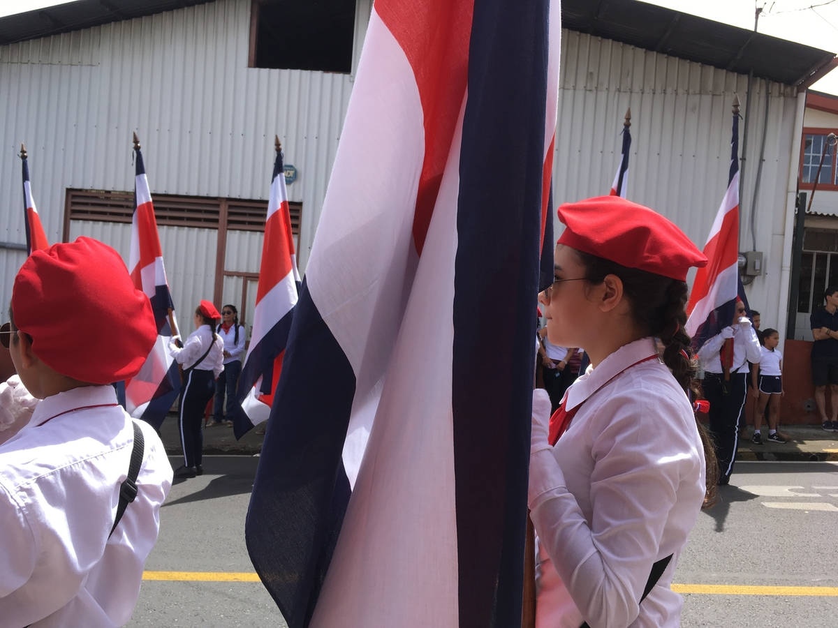 costa rica culture essay Cruz, the daughter of a leading nicaraguan political family, ponders this historical  puzzle: why has costa rica developed exemplary social democratic.