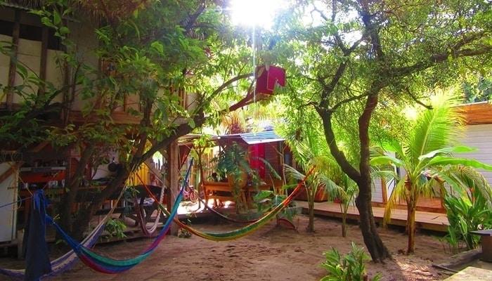 Funky Dodo Hostel, Hopkins Village, Belize