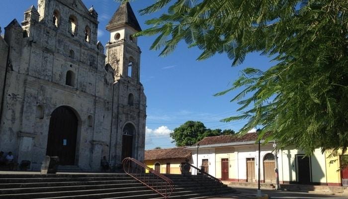 Nicaragua / James Dyde