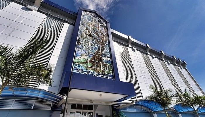Clinica Biblica, San Jose, Costa Rica