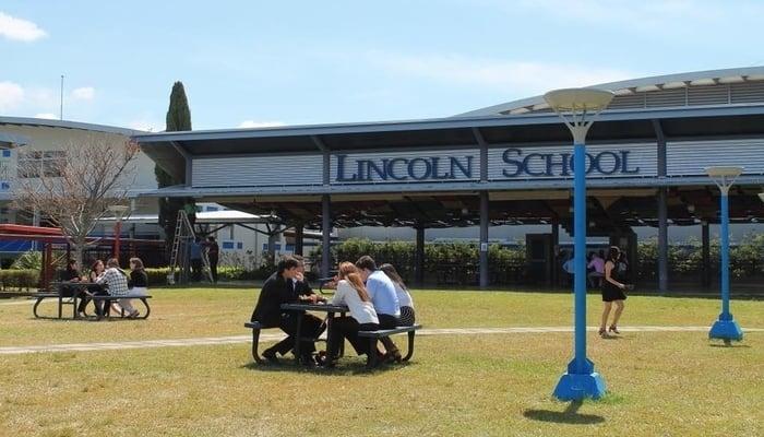 A private school in San Jose, Costa Rica
