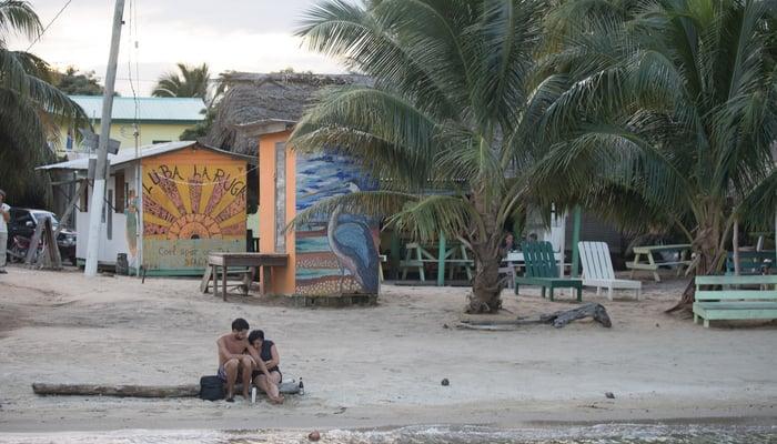 Dangriga, Belize / fritzcat (Flickr)