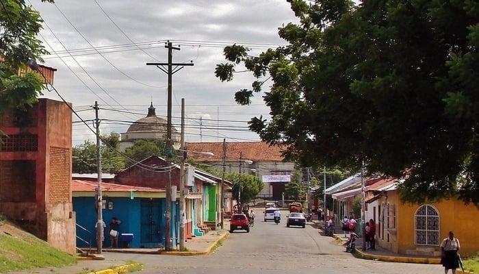 San Felipe, Leon, Nicaragua