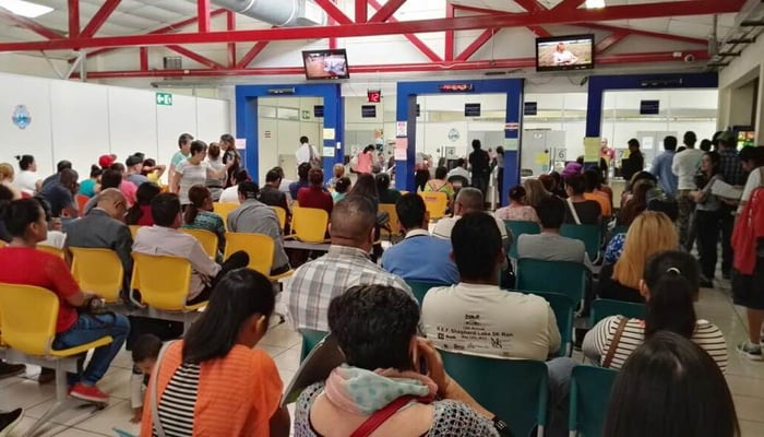 Lawyers in Costa Rica: The long wait at the Immigration Dept.