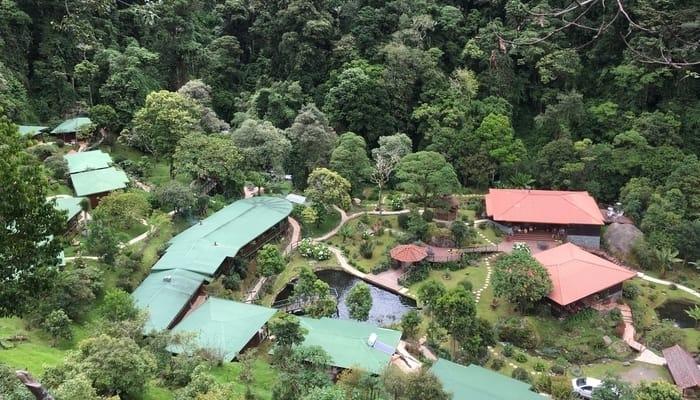 Trogon Lodge, San Gerardo de Dota, Costa Rica
