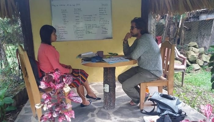 Speaking Spanish in Central America: Guatemala language school