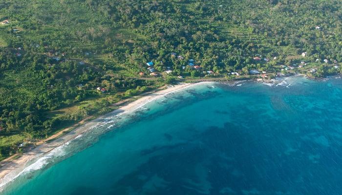Living in Nicaragua: Corn Island, Nicaragua