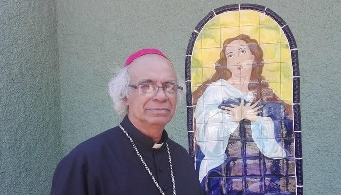 Nicaraguan National Dialogue: Cardinal Leopoldo Brenes