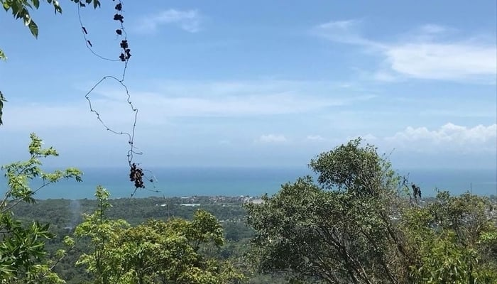 Clocktower in Punta Gorda, Belize