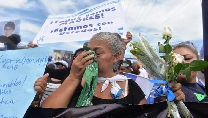 Should I go to Nicaragua? Image from La Prensa Nicaragua Facebook page