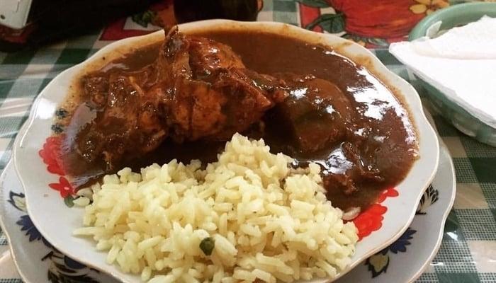 Guatemalan Food Culture: Pepian / Guatemala Facebook Page