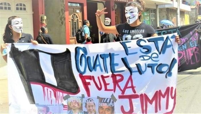 Guatemala Crisis: Federación Guatemalteca de Escuelas Radiofónicas FGER Facebook Page