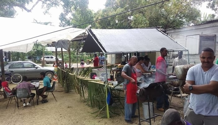 A Homage To The Belizean Barbecue