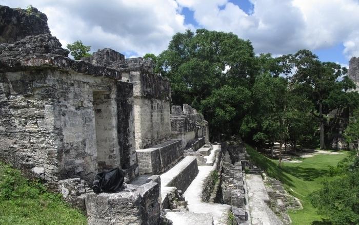 Tikal Guatemala Day Trip / Gary Peterson