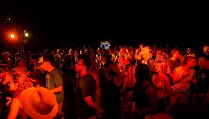 Last year's Ocaso Festival