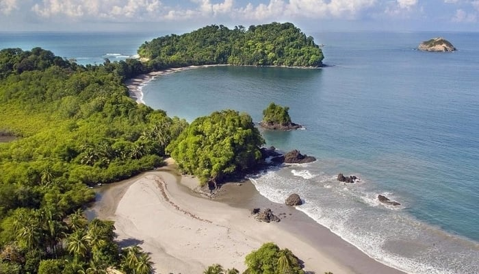 Real Estate In Manuel Antonio: An Area Overview