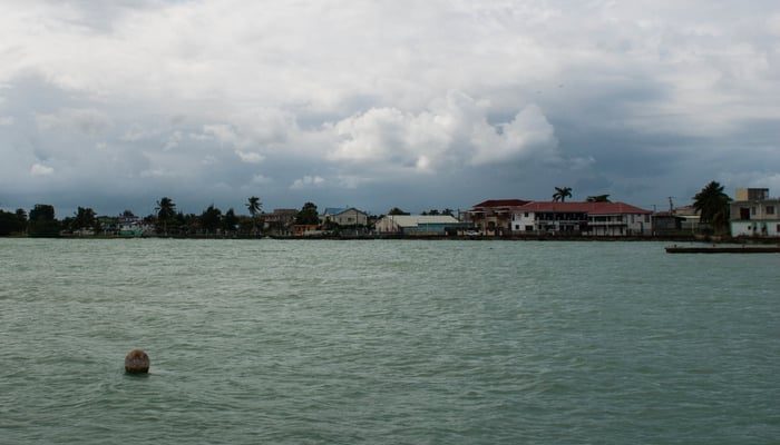 Corozal, Belize / Photo credit to Carol Neuschul (Flickr) / Commercial use allowed