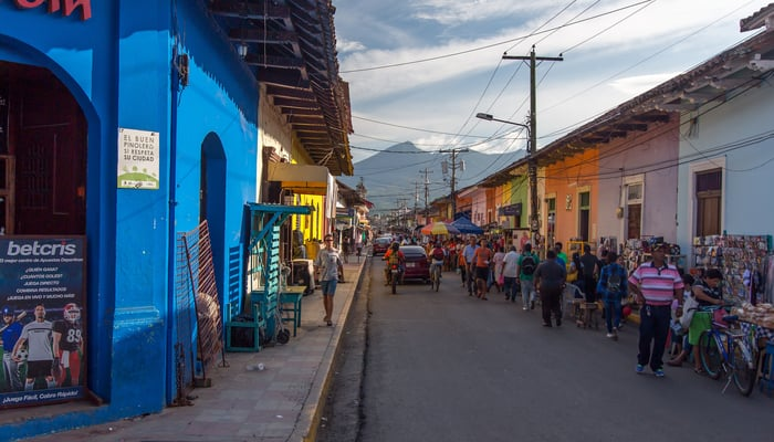 Expats in Nicaragua / James Berridge / Flickr / Commercial use allowed