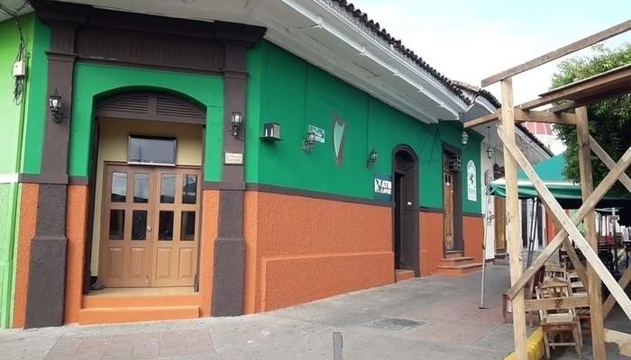 Irish Bars in Central America / Reilly's Granada Facebook Page