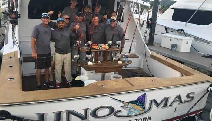 2019 Los Suenos Triple Crown: How We Won Leg 3