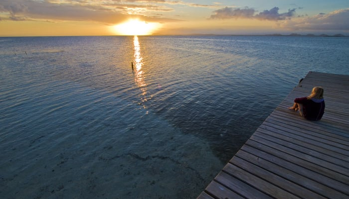 Residency in Belize / Photo credit to Austin Adventures (Flickr) / Commercial use allowed