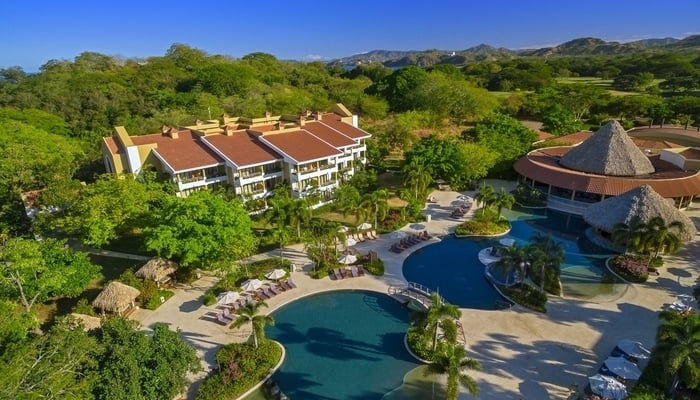 Costa Rica All-Inclusive Resorts / Westin Golf Resort & Spa / Westin Conchal Facebook Page
