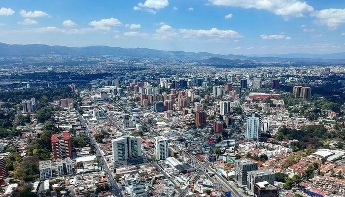 Is Guatemala City Safe? / Photo credit to Guatemala Impresionante Facebook Page