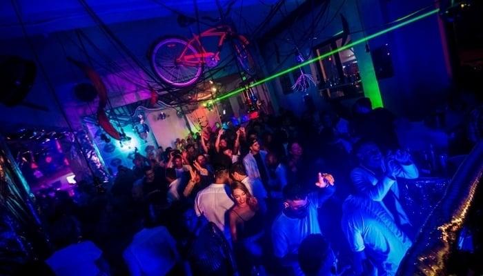 Panama City Nightlife / Tantalo Rooftop Bar / Tantalo Facebook Page