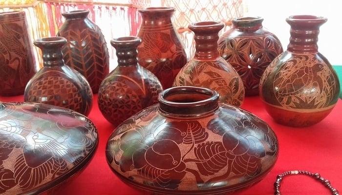 Art in Nicaragua / San Juan de Oriente Precolobmbiano Facebook Page