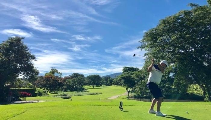 Golf courses in Costa Rica / Valle del Sol / Valle del Sol Facebook page