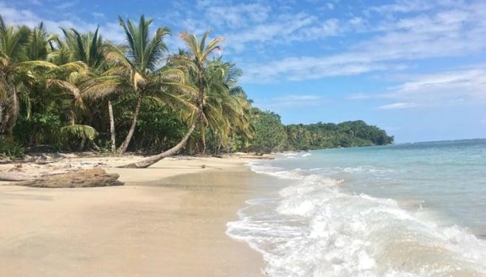 Best beaches in Costa Rica / Playa Cahuita / Visit Cahuita Facebook Page