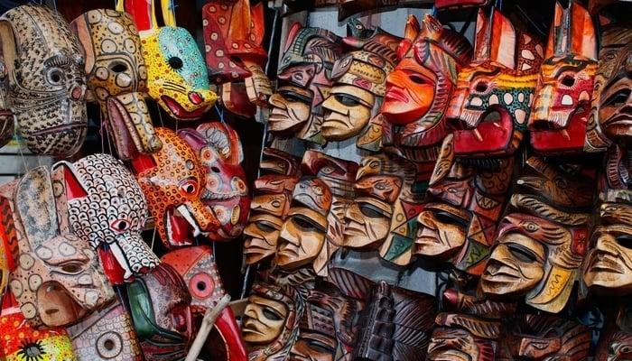 Central America Gift Ideas / Chichicastenango Lindo Facebook Page