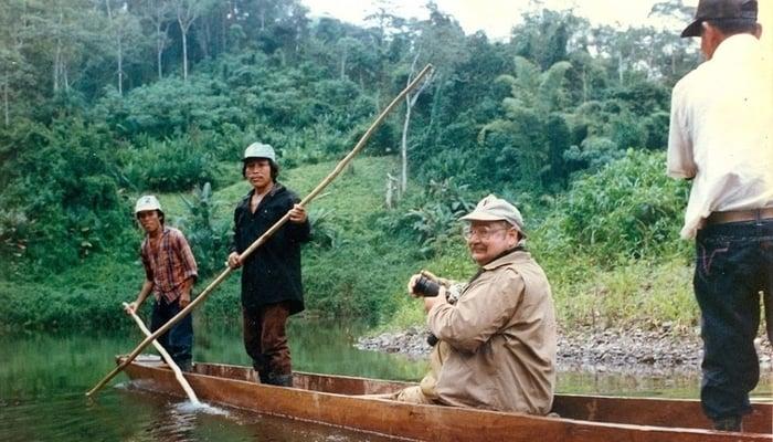 Pat Werner, Nicaragua / Pat Werner's Nicaraguan Pathways Facebook Page