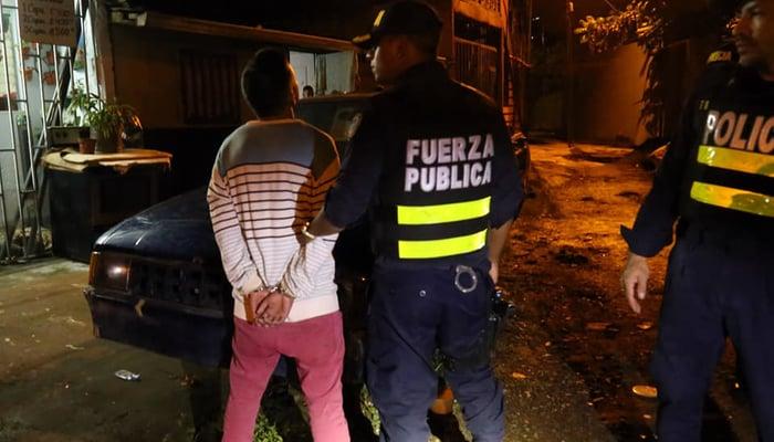 Is Costa Rica Safe? / Photo credit to Fuerza Publica de Costa Rica Facebook Page
