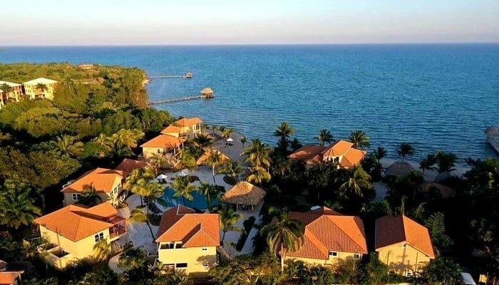 How A Belize Hotel Saved Jobs During Coronavirus | centralamerica.com