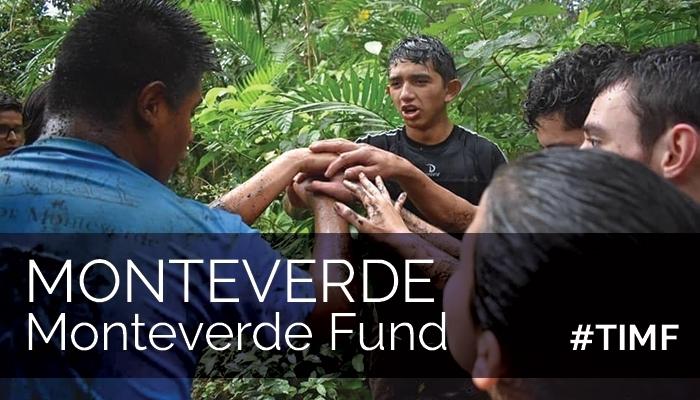 Support Costa Rica / Monteverde Fund