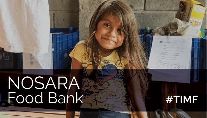 Support Costa Rica / Nosara Food Bank