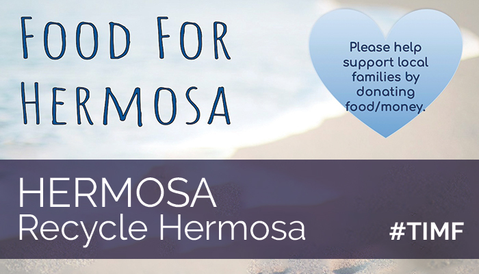 Support Costa Rica / Recycle Hermosa