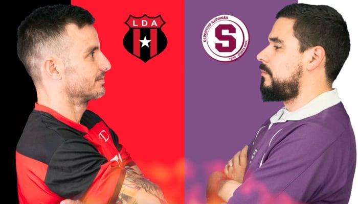 Costa Rica Football Rivalry
