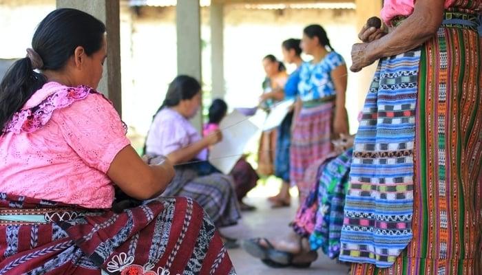 Guatemala economy / Photo by Robin Canfield on Unsplash