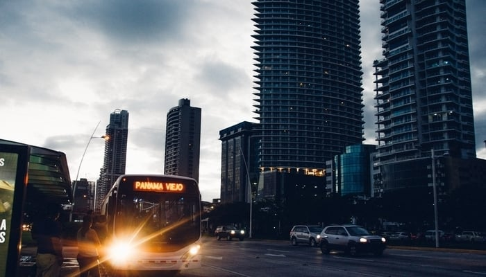 Panama President Article: Panama City / Photo by Milo Miloezger on Unsplash