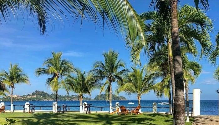 Guanacaste tourism/ Bahia del Sol, Potrero / Bahia del Sol Facebook Page