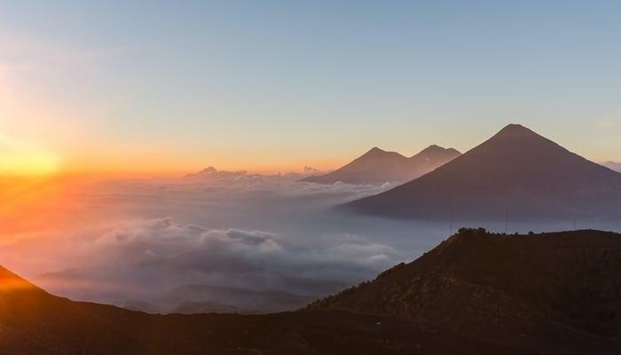 Guatemala Reopening: Volcan Pacaya / Photo by Christopher Crouzet on Unsplash