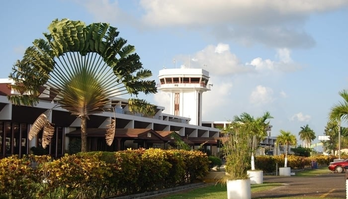 when will Belize reopen / Photo credit to Tropic Air Facebook Page