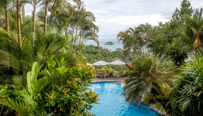 Costa Rican Vacations Vouchers