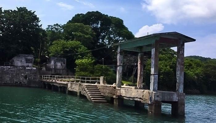 Isla San Lucas, Costa Rica / Photo credit to Jonathan Bonilla Almanza