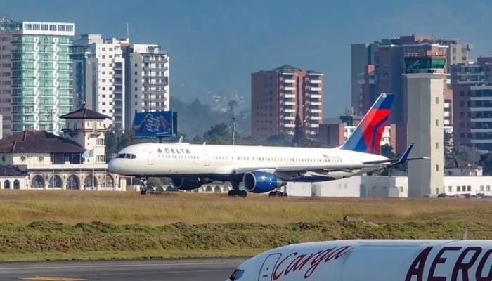 Guatemala Entry Requirements / Photo credit to Aeropuerto Internacional La Aurora, Ciudad de Guatemala Facebook Page