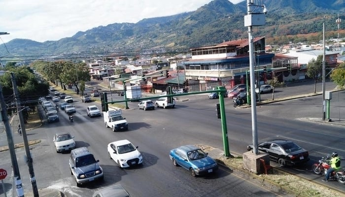 Marchamo Costa Rica Lower / CONAVI Facebook Page