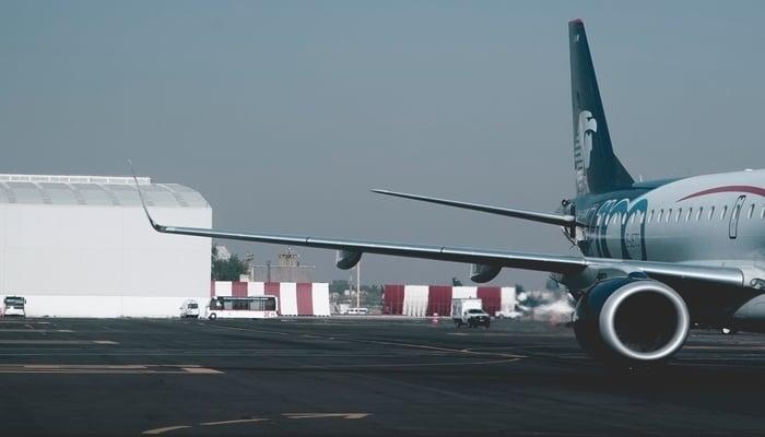 Aeromexico Costa Rica /Photo by Eduardo Cano Photo Co. on Unsplash