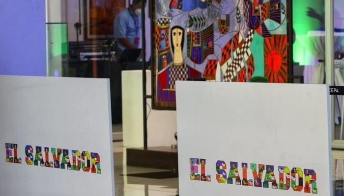 El Salvador tourism / Photo credit to MITUR El Salvador Facebook Page